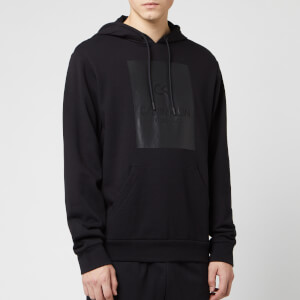Calvin Klein Performance Men's Hoody - CK Black