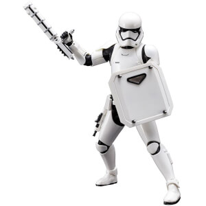 Kotobukiya Star Wars: The Force Awakens First Order Stormtrooper FN-2199 ArtFX+ Statue