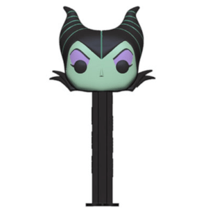 Disney Villains Maleficent Pop! PEZ