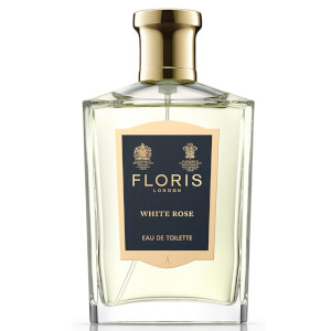 Floris London White Rose Eau de Toilette 100ml