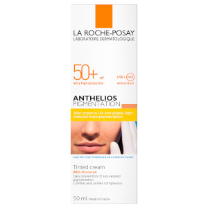 La Roche-Posay Anthelios Pigmentation SPF 50+ 50ml