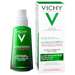 Vichy Normaderm Double Correction Daily Care 50ml: Image 2
