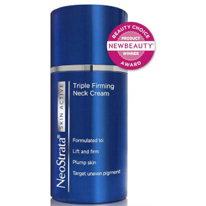 NEOSTRATA Skin Active Triple Firming Neck Cream 75g