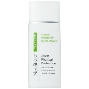 NEOSTRATA Targeted Treatment Sheer Physical Protection SPF50 Cream 50ml