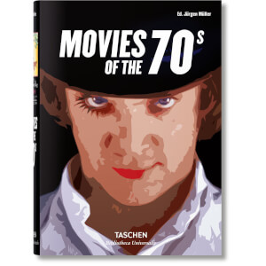 Movies of the 70s (Hardcover)