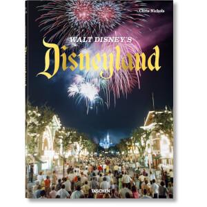 Walt Disney's Disneyland (Hardback)