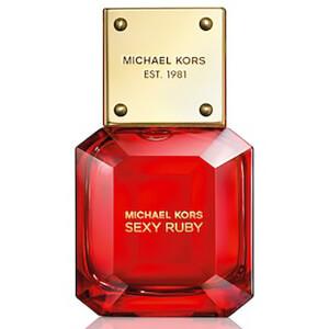Michael Kors Sexy Ruby Eau de Parfum Mini 4ml (Free Gift)