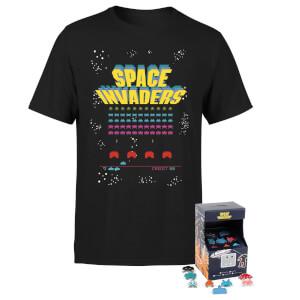 Space Invaders Bundle
