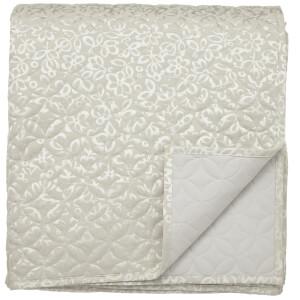 Helena Springfield Laurel Bedspread - Linen