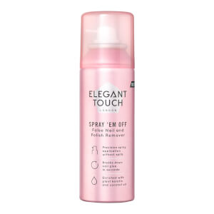 Elegant Touch Spray 'em Off