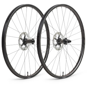 Scope O2 Carbon Clincher Wheelset - Boost