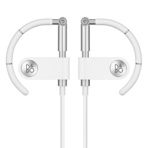 Bang & Olufsen Earset Premium Wireless Earphones - White