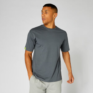 Myprotein Signature T-Shirt - Carbon