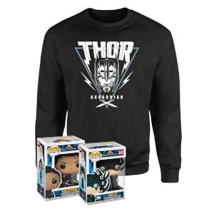 Thor Pop! & Sweatshirt Bundle