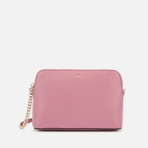 DKNY Women's Bryant Dome Cross Body Bag Sutton - Canyan Rose