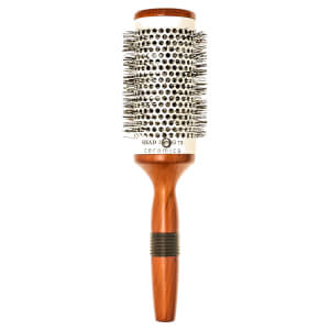 Head Jog 72 Ceramic Wood Radial Brush – 53mm