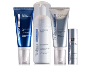 NEOSTRATA Comprehensive Anti-Ageing System Kit 0.5oz