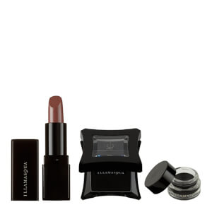 Illamasqua The Soiled Lip and Semicolon Liner (Worth £58.00)