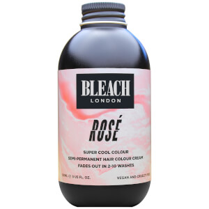 BLEACH LONDON Super Cool Colour - Rosé 150ml