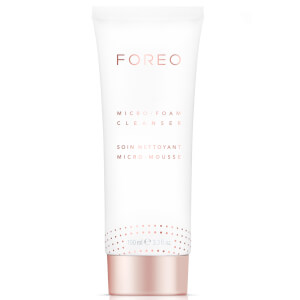 FOREO Micro-Foam Cleanser 100ml (Free Gift)