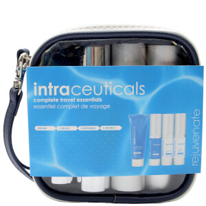 Intraceuticals Rejuvenate Complete Travel Essentials Pack