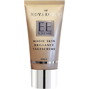 Novaroyal Ee Creme Magic Skin Brillance Tagescreme
