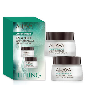 AHAVA Kit Uplift Day and Night 15ml