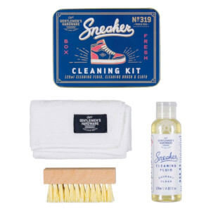 Gentlemen's Hardware Sneaker Cleaning Kit