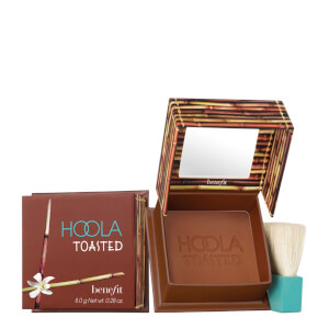 benefit Hoola Toasted Matte Bronzing Powder
