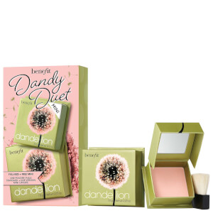 benefit Dandy Duet (Worth £37.00)