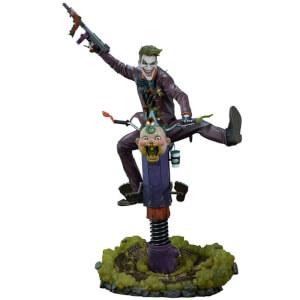 Sideshow Collectibles DC Comics Premium Format Figure The Joker 63 cm