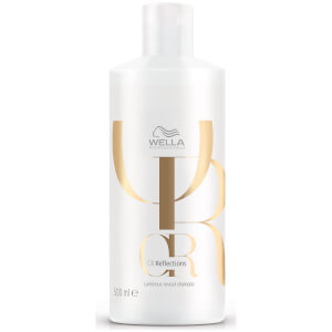Wella Professionals Oil Reflections Shampoo 500ml