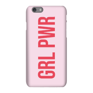 GRL PWR Phone Case for iPhone and Android