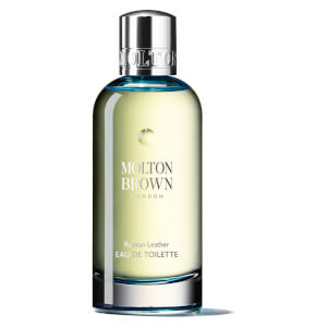 Molton Brown Russian Leather Eau de Toilette (Various Sizes)