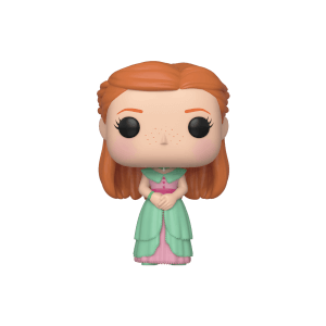 Harry Potter Yule Ball Ginny Funko Pop! Figuur