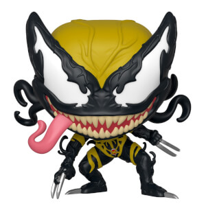 Marvel - Venomized X-23 Pop! Vinyl Figur