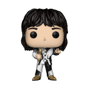 Pop! Rocks The Struts Luke Spiller Funko Pop! Figuur