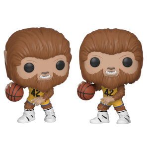 Teen Wolf Scott Pop! Vinyl Figure