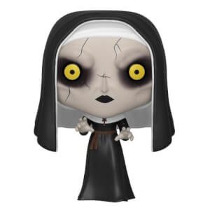 The Nun La Vocazione del Male - La Suora Figura Pop! Vinyl