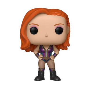WWE Becky Lynch Funko Pop! Figuur