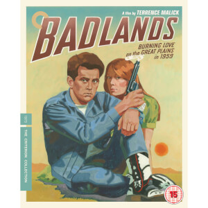 Badlands - The Criterion Collection