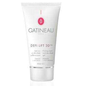 Gatineau Defi Lift 3D Firming Neck and Décolleté Gel 50ml