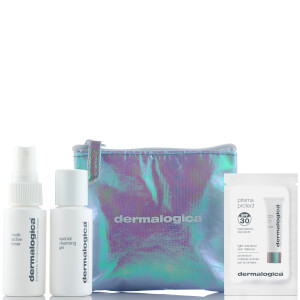 Dermalogica Luminous Defense Trio (Free Gift) (Worth $20.00)