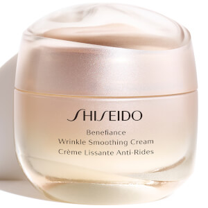 Shiseido Benefiance Wrinkle Smoothing Cream (Various Sizes)