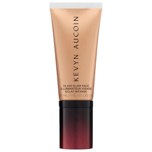 Kevyn Aucoin Glass Glow Face Highlighter 30ml (Various Shades)
