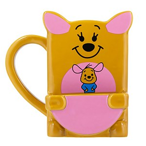 Tasse Disney Grand Gourou (Kanga) Winnie l'Ourson