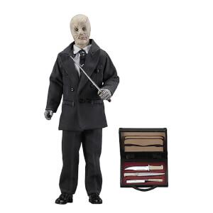 "NECA Nightbreed - 8"" Clothed Figure - Decker"