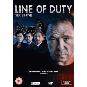 Line of Duty Series 5
