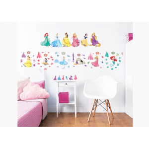 Walltastic Disney Princess Wall Stickers