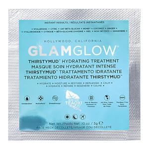 GLAMGLOW Thirstymud Hydrating Moisturiser 3g (Free Gift)